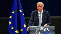 Einigkeit soll die Kraft der EU werden