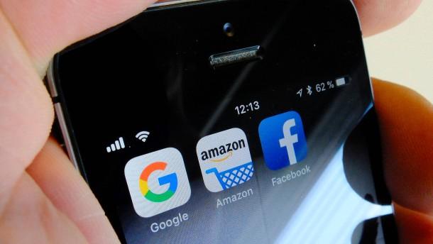 Ende der Steueroasen für Google & Co: Was bringt die globale Mindeststeuer?