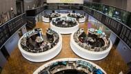 Anleger müssen nicht unter schwankenden Kursen leiden