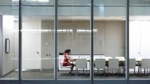 Warum werden so wenige Frauen Chefin?