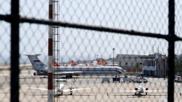 Russische Militärflugzeuge landen in Venezuela