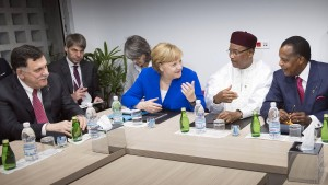 Afrikas Schicksal, Europas Beitrag
