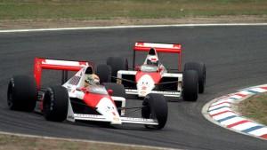 Honda kehrt zu McLaren zurück