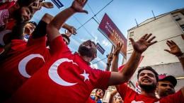 Die türkische Kakophonie