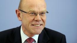 Es ist offiziell: VW holt seinen obersten Lobbyisten Steg zurück