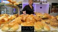 Werden Croissants teurer?