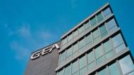 Als der Maschinenbauer Gea kürzlich seine Mittelfristziele korrigierte, fiel der Aktienkurs auf den tiefsten Stand seit 2012.