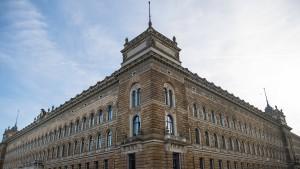 Anklage gegen Justizvollzugsbeamten im Fall Chemnitz erhoben
