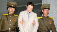 Agentur stoppt Nordkorea-Reisen für Amerikaner