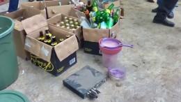 Mehr als 50 Tote durch selbst gemachten Alkohol