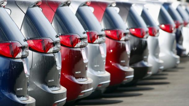 Fiat Chrysler und Renault starten Angriff auf VW
