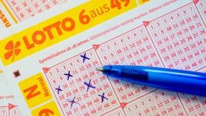 Junger Frankfurter gewinnt 29 Millionen im Lotto