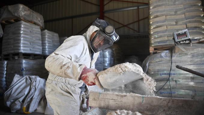 Klöckner kündigt Vorschlag zur Glyphosat-Reduzierung an