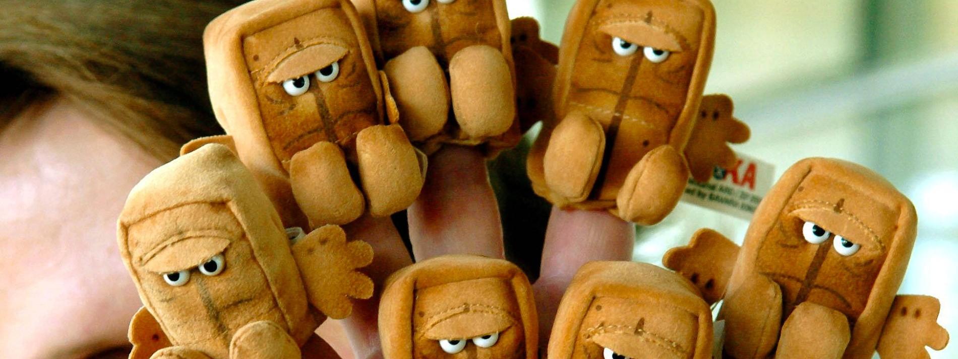 Aktuelle Spielzeug Werbung Kika