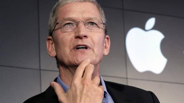 """Apple-Chef: iPhone X ist ein """"Super-Bowl-Gewinner"""""""