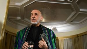 Karzai: Amerika und Nato haben ihr Ziel verfehlt
