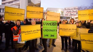 Offenbach erhöht Grundsteuerhebesatz auf 995 Prozent