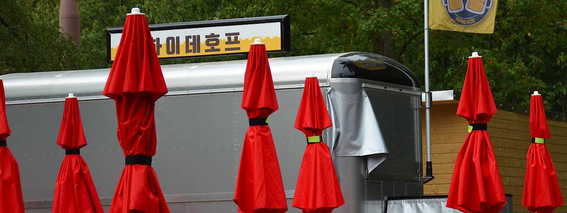 Little Seoul im Taunus