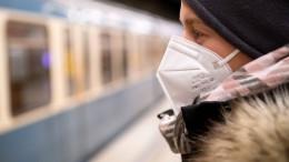 FFP2-Maskenpflicht sorgt für Diskussionen