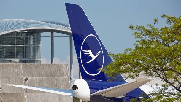 Kein Preismissbrauch durch Lufthansa