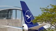 Lufthansa muss kein Verfahren wegen überhöhten Ticketpreisen fürchten.