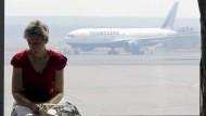 Russland schließt Luftraum für ukrainische Airlines