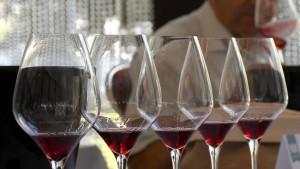 Das Dilemma mit dem guten Wein aus dem Urlaub