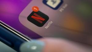 Netflix erfreut Börsianer mit Abozahlen