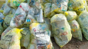 Umweltministerin Schulze lehnt Plastiksteuer ab