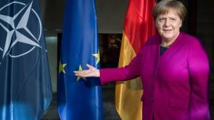 Pipeline-Grüße aus München