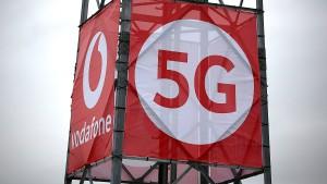 Ein Sicherheits-TÜV für das neue 5G-Netz?