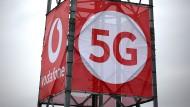 5G-Testgelände in Neuss