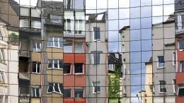 Städte versprechen Verzicht auf höhere Grundsteuern