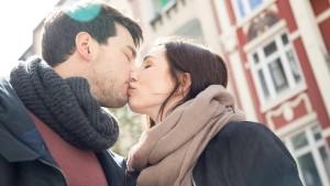 Eine neue Liebe macht uns glücklich. Echt jetzt?