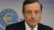 Was bringt Draghis Geldschwemme?