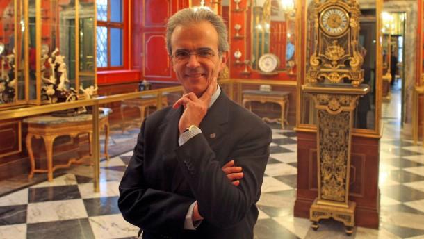 Prinz Alexander von Sachsen verliert Beratervertrag
