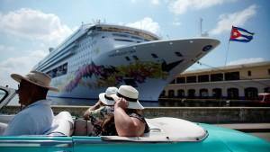 Amerikanische Regierung schränkt Reisen nach Kuba ein