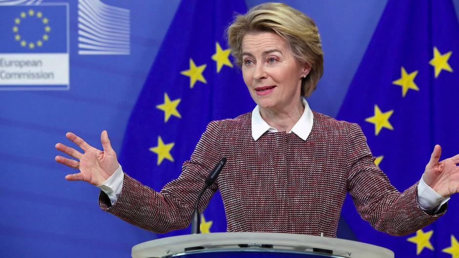 EU will Künstliche Intelligenz fördern