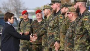 """""""Russland und Türkei haben dafür gesorgt, dass Menschen auf der Flucht sind"""""""