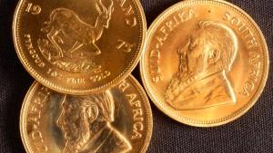 Finanzprodukte auf Gold sind sehr begehrt