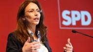 SPD: Mindestlohn-Krakeele der Union lächerlich