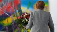 Wann bereitet sich die CDU auf die Zeit nach Angela Merkel vor? Je früher, desto besser, findet eine Gruppe junger Abgeordneter in der Unionsfraktion