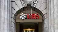 UBS-Hauptsitz in Zürich: Der Aktienkurs bereitet dort keine Freude.