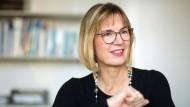 Nicht jede Klinik muss alles anbieten: Gerade im Ballungsraum Rhein-Main wäre laut Susanne Johna eine Schwerpunktsetzung sinnvoll.