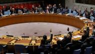 UN will Beobachter nach Aleppo schicken