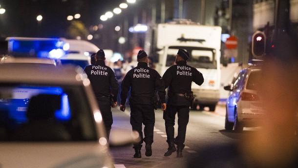 Terrorverdacht nach Angriffen in Brüssel und London