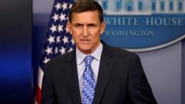 Flynn kooperiert nun offenbar mit Russland-Ermittlern