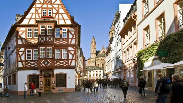 Stadt im Wandel: So teuer lebt es sich in Mainz