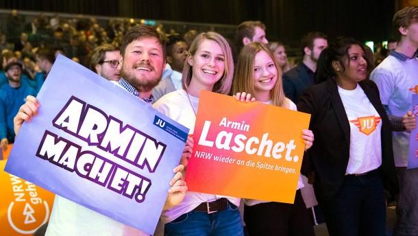 Zu jung zum Wählen?