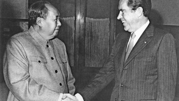 Taiwans ungeklärter Status